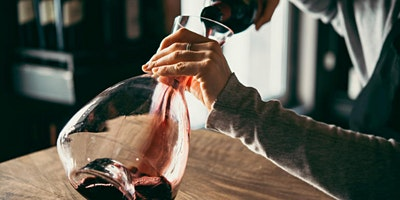 Maipo vs Bordeaux Wine Class