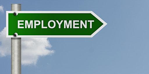 Parent Information about Employment (PIE) Night