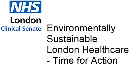 The London Clinical Senate Forum - 5th March 2020  tickets