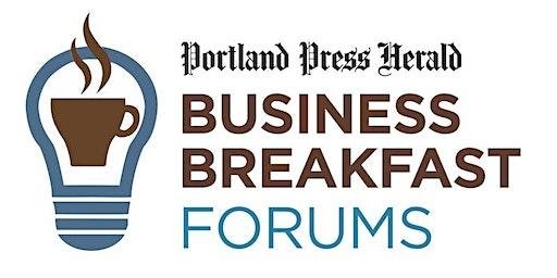 Business Breakfast Forum: The Multigenerational Workplace