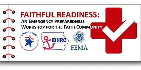 Faithful Readiness Workshop tickets