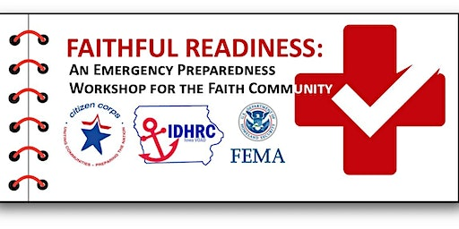 Faithful Readiness Workshop