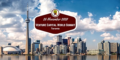 Toronto+2020+Venture+Capital+World+Summit