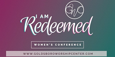 Redeemed 2021 Women's Conference