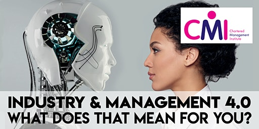 Industry and Management 4.0  - Business Breakfast