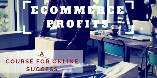 ECommerce Profits, a four week course in Arad, Romania