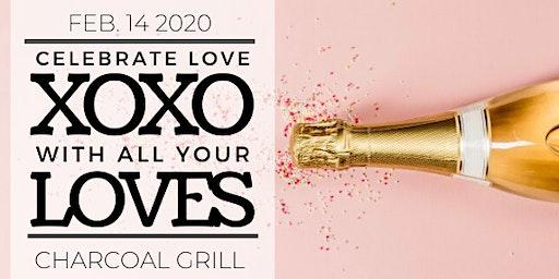 POP KW Valentines Dinner