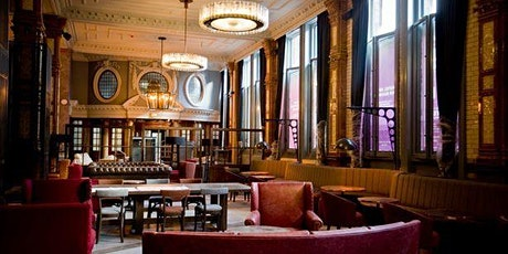 Hotels of Manchester Tour on Mother's Day (afternoon tea, optional)  tickets