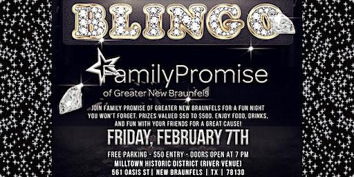 Family Promise Blingo