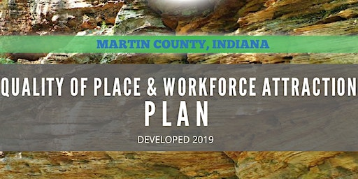 Town Hall: Martin County Quality of Place and Workforce Attraction Plan