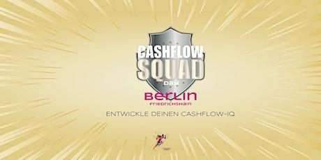1. CASHFLOW DAY Berlin Friedrichshain Tickets