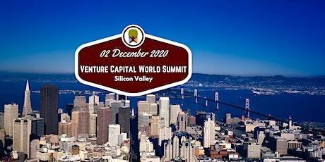 Silicon Valley 2020 Venture Capital World Summit tickets