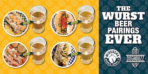 Wurst Beer Pairings