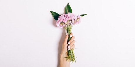Full Bloom: DIY Valentine's Day Bouquets - Center City tickets
