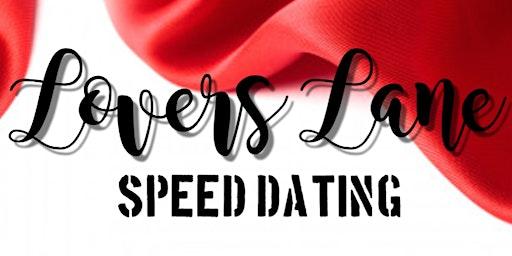 Lovers Lane Speed Dating & Social Mixer