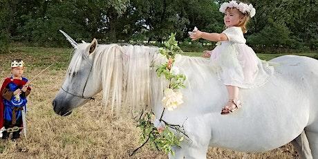 Unicorn Princes & Princesses Tea Party tickets