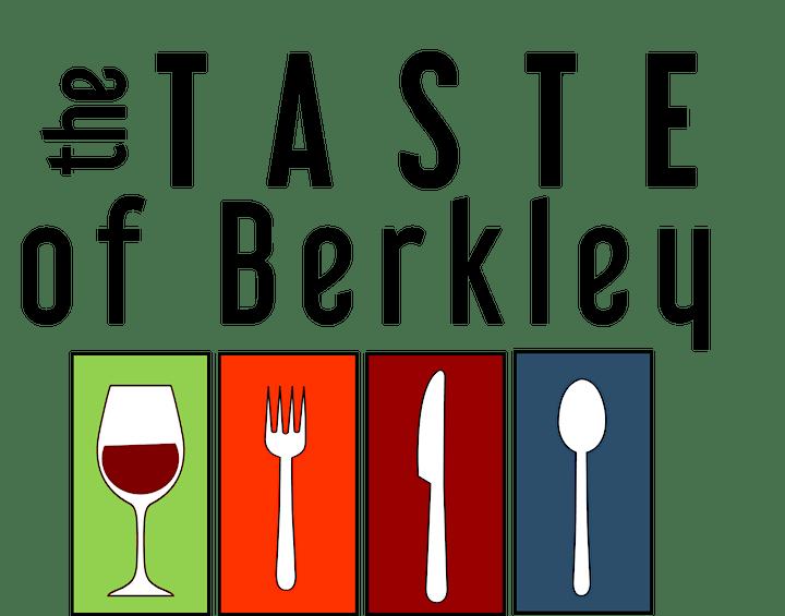 Taste of Berkley 2020 image