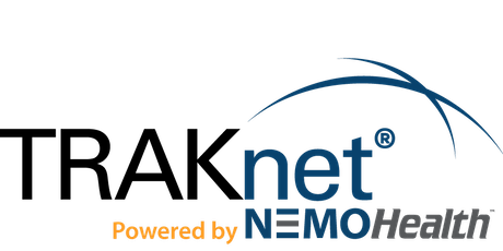 TRAKnet 2020 User Conference tickets