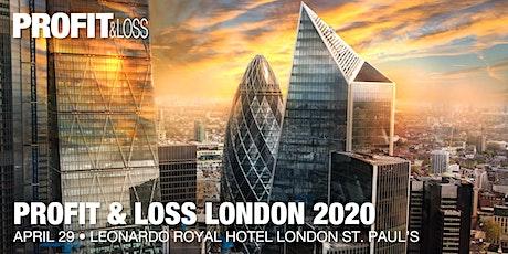 Forex Network London 2020 tickets