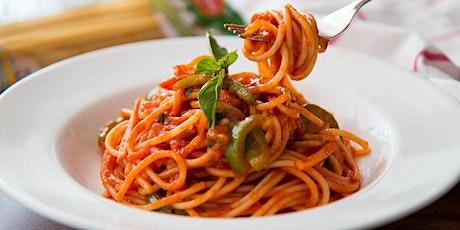 Maz's Italian Restaurant Night tickets