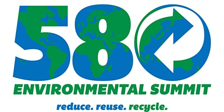 580 Environmental Summit tickets