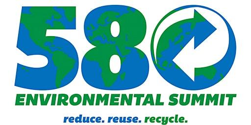 580 Environmental Summit