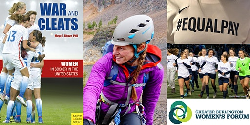 Women, Sport, and Social Change