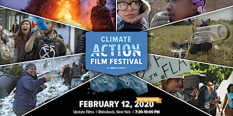 Climate Action Film Festival - Hudson Valley Premiere tickets