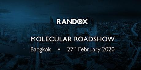 Randox Molecular Seminar - Bangkok tickets