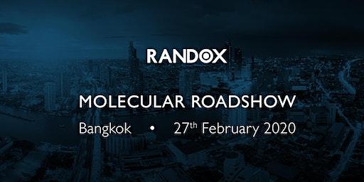 Randox Molecular Seminar - Bangkok