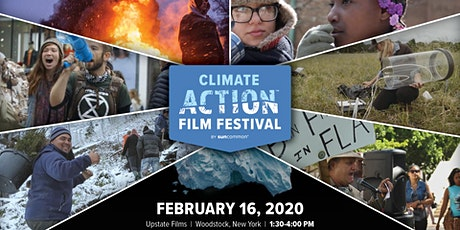 Climate Action Film Fest - Woodstock, NY Screening ***SOLD OUT*** tickets