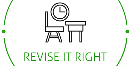 Revise it Right: GCSE English Language tickets