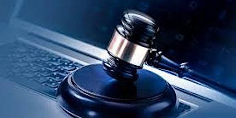 科技如何改变法律服务 tickets