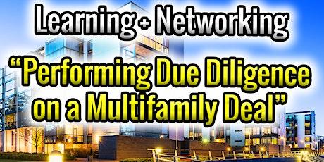 #MFIN Multifamily Monday Meetup - Orlando, FL tickets