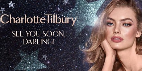 Charlotte Tilbury Stoned Rose Brush Along tickets