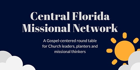 Central Florida Missional Network tickets