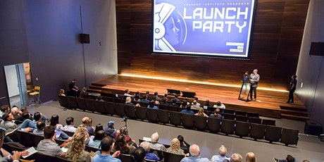 Founder Institute Waterloo Startup Showcase & Launch Party tickets