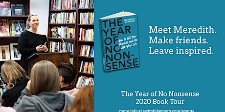 Omaha, NE: Year Of No Nonsense Event with Meredith Atwood tickets