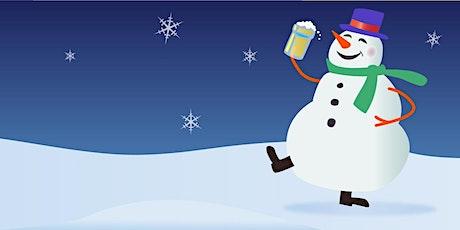 HOHA SnowBall tickets