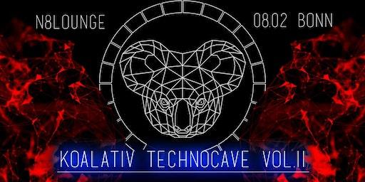 Koalativ Technocave 2.0