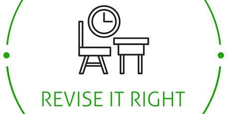 Revise it Right: GCSE English Literature tickets