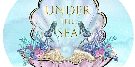 "Port St Lucie Businesswomen 30th Annual Fashion Show ""Under the Sea"" tickets"