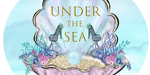 "Port St Lucie Businesswomen 30th Annual Fashion Show ""Under the Sea"""