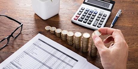 Consultoria: Finanzas para no financieros entradas