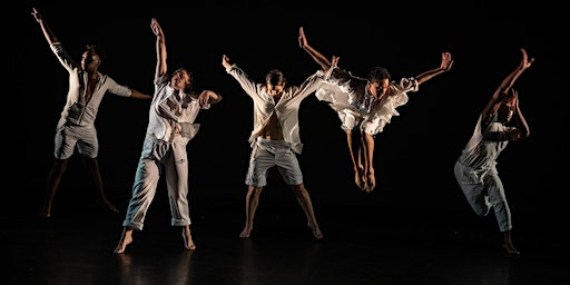 David Dorfman Dance Presents: PREMIERE AFTER PARTY in NEW LONDON