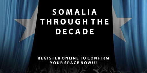 BCU Somalia Through the Decade