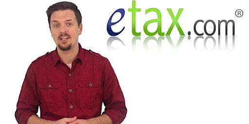 How to File a Free Federal Tax Return on eTax.com