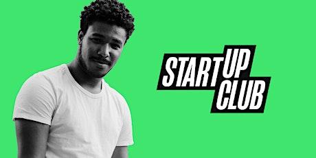 Startup Club : Bicester tickets