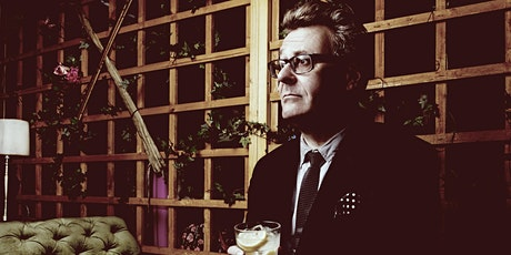 Greg Proops is The Smartest Man In The World tickets