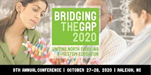 Bridging the Gap 2020: Uniting North Carolina K-16...